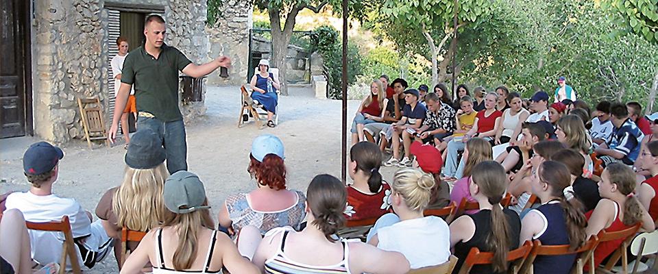 Sommerfreizeiten – Wichtige Erfahrung für Jugendliche